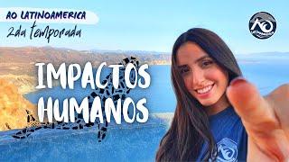 Impactos Humanos   AO Latinoamérica   2da Temporada