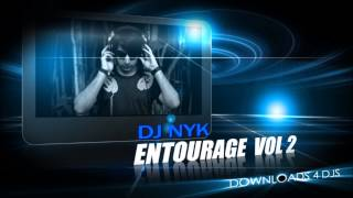 DJ NYK - PROGRESSIVE HOUSE MIX - HD