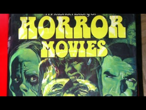 History Of American Horror Films. Documentary.