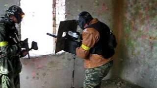 """ПСИ """"Локальные войны 2. КОНГО - Гражданская война"""" 09/10/11"""