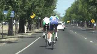 Top 5 Time Trial Tips with Luke Durbridge