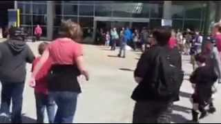 """The Music Man"" Bloomsday Flash Mob - Spokane Civic Theatre"