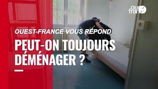 Ouest-France vous répond. Peut-on déménager pendant le confinement?