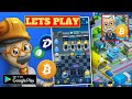 Lets Play Crypto Idle Miner - Bitcoin Tycoon, android ...