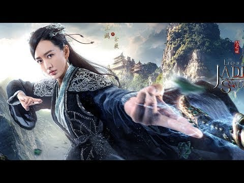 Download 2018 New Chinese FANTASY Adventure Movies - Best ADVENTURE Action Movie