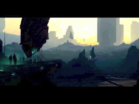 Neil Davidge - Green & Blue (Andrew Bayer Remix)