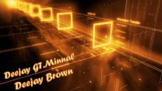 Paakathe Ennai Remix - Dj GT.Minnal Feat Dj Brown