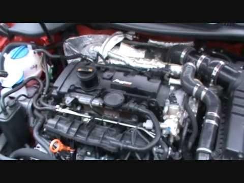 golf gti edition 30 engine