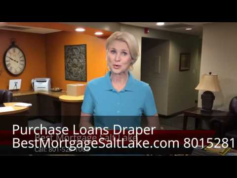 Best Mortgage Loans in Draper
