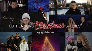 Gothenburg Christmas Stories