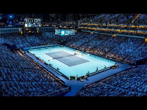 (Sunday Replay) - 2016 Barclays ATP World Tour Finals - Practice Court 2 Live Stream