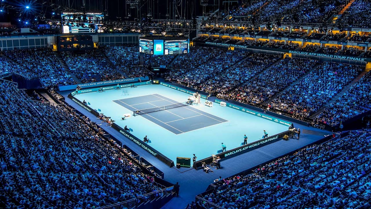 (Sunday Replay) - 2016 Barclays ATP World Tour Finals - Practice Court 2 Live Stream - YouTube