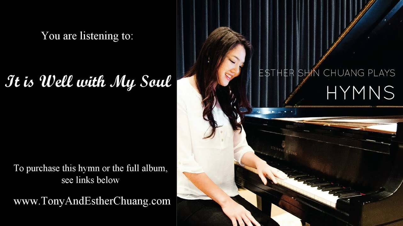 Esther Shin Chuang Plays Hymns (Preview)
