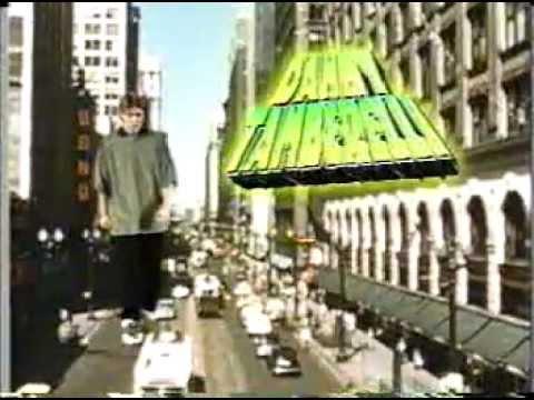 Nickelodeon All That Danny Tamberelli  1997