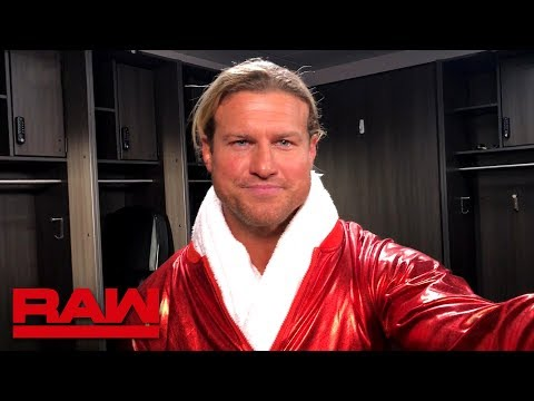 Dolph Ziggler looks ahead to 2019: Raw, Dec. 24, 2018