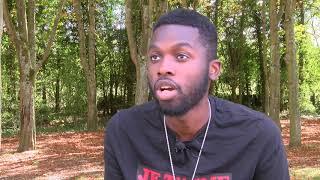 Yvelines | 3 questions à l'écrivain Benjamin Mounkala