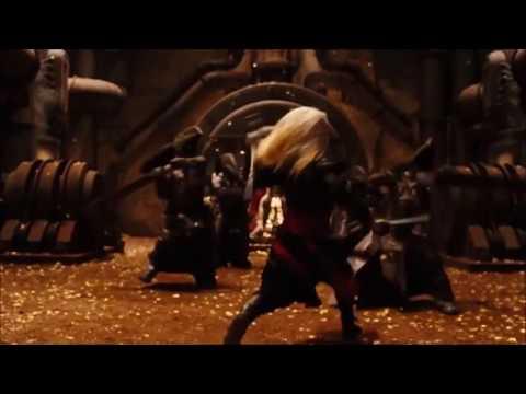 Qủy Đỏ 2: Binh Đoàn Địa Ngục
