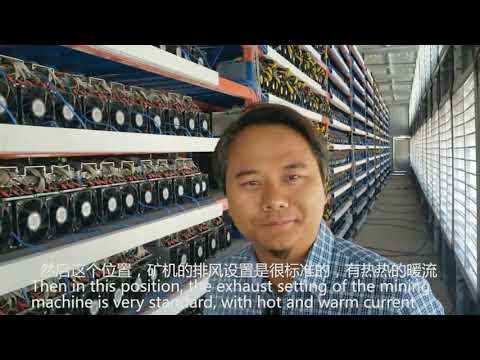 rhy大型矿场(rhy-large-mine-bitcoin-mining)one-of-the-world's-largest-mines