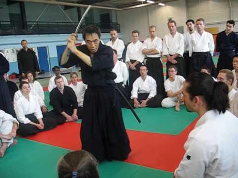 Yoshinori Kono - Herblay / France - 10.05.2009