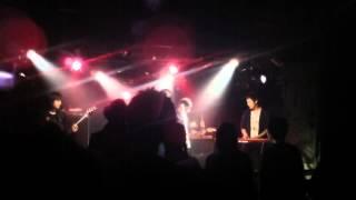池袋を拠点に活動する椎名林檎・東京事変カバーバンド『ガーネットメア...