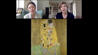 Frick Five, Charlotte Vignon interviewed by Aimee Ng