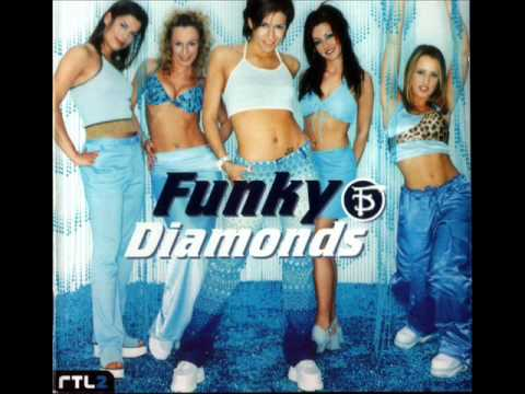 Funky Diamonds