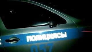 Кульсары 1 спец машина три сотрудника полиции и у каждого личный Рейд ОПМ ГАИ Кульсары.