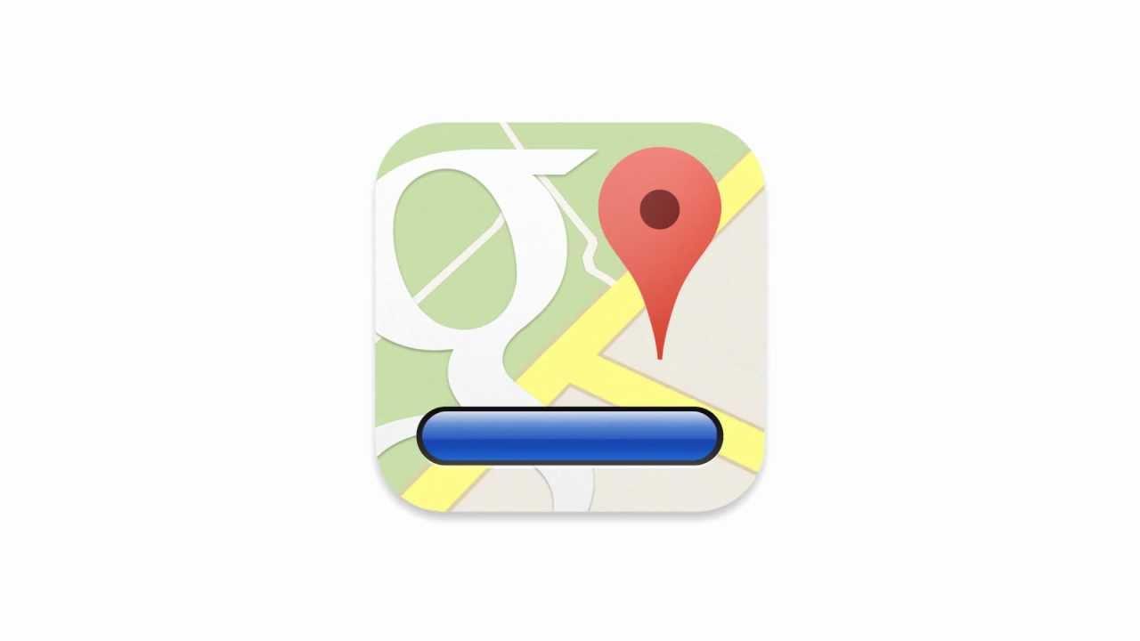 maps google - 1280×720