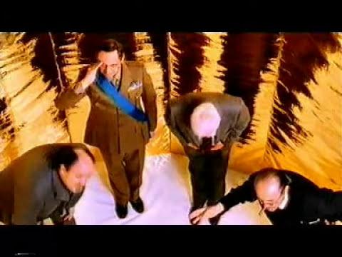 Punkreas - Terzo Mondo - videoclip