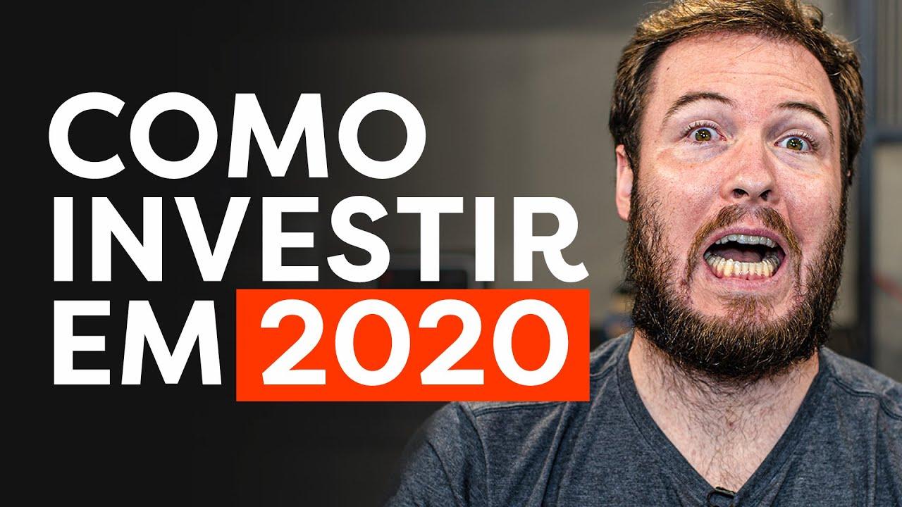Download COMO INVESTIR COM POUCO DINHEIRO EM 2020! (Para iniciantes e não iniciantes)