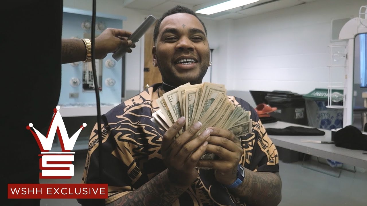 Kevin Gates Inside The Grind Episode 3: The High Road 2016 Tour #FREEGATES