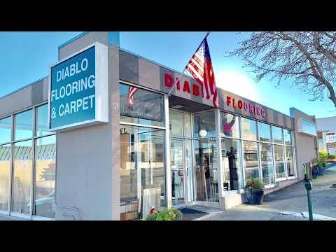 Diablo Flooring Inc Voted 1 Best Flooring Store Carpet Hardwood