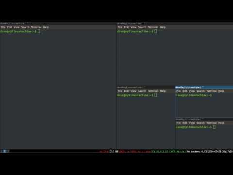 Better Linux Window Manager I3 Tiling Basics