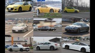 日本車がほとんどです。今回は前回のようなスーパーカー・超高級車はあ...