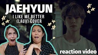 Jaehyun Quot I Like Me Better Lauv Cover Quot