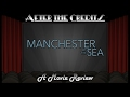 After the Credits - Manchester by the Sea