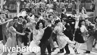 Música Swing para Bailar de los Años 20 y 30