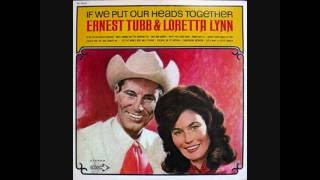 Watch Ernest Tubb I Chased You Till You Caught Me video