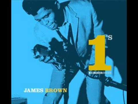 A beginners' guide to funk overlord James Brown