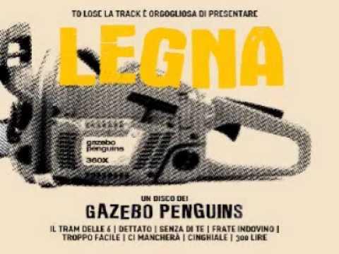 Senza di te - Gazebo Penguins
