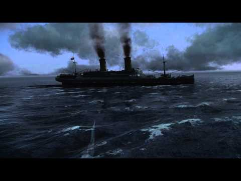 [Silent Hunter 5] The sinking of the laconia