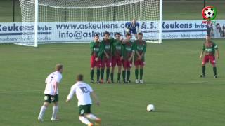 KFCE Zoersel - SK Berlaar (BvA)