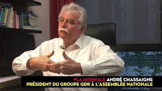 André Chassaigne :
