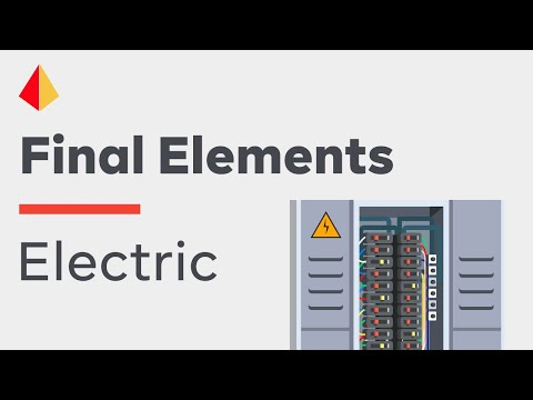 Electric Final Control Devices