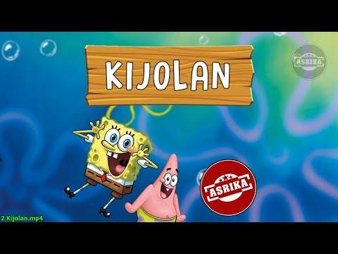 asrika film spongebob