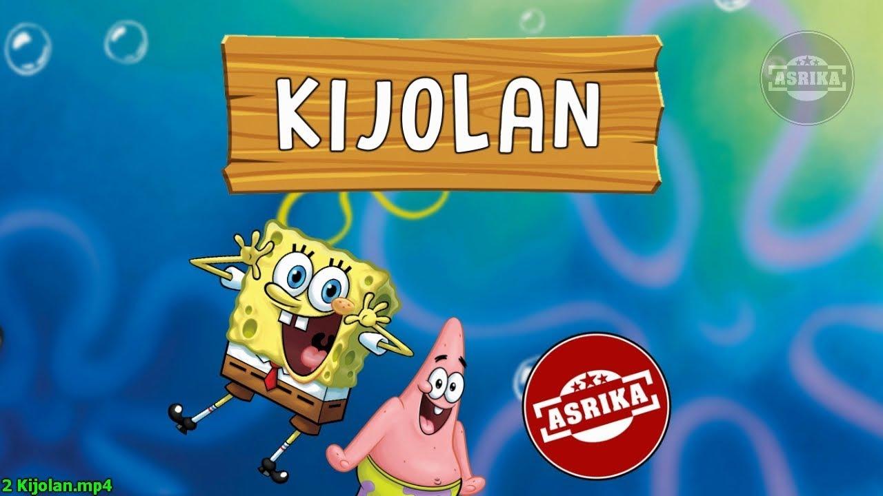 Spongebob Asrika