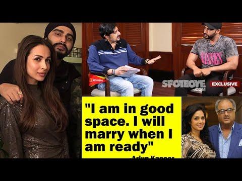 Arjun Kapoor On Love Life With Malaika Arora, Sridevi's Sudden Demise & India's Most Wanted Mp3