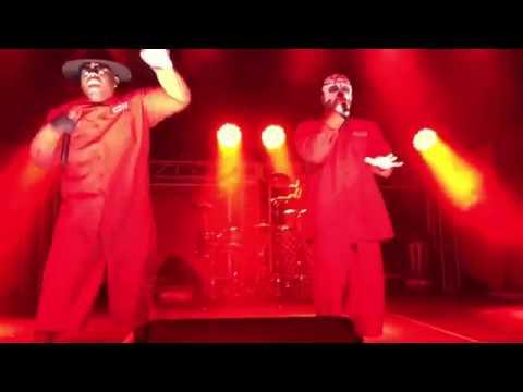 TECH N9NE & KRIZZ Intro (Hard, Ebah, KC Anthem, Psycho B*tch, MMM, +MORE)