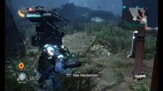 Lost Planet 2 Story Mode Playthrough Episode 1 Part 3 - C What Did You Do This Time