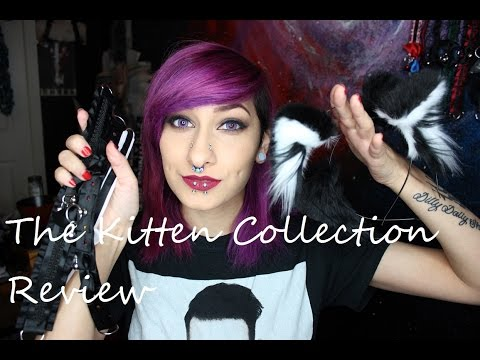 The Kitten Collection Review